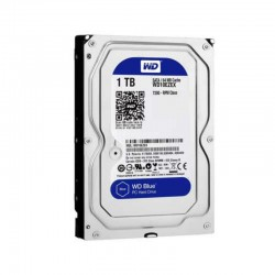 Western Digital Blue Internal Hard Drive 1TB