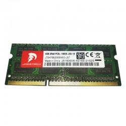 Ram JAZZ TECH 4GB DDR3