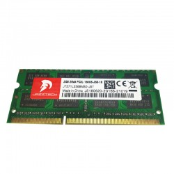 Ram JAZZ TECH 2GB DDR3