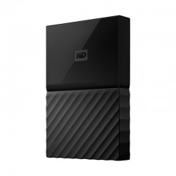 Western Digital My Passport WDBS4B0020BBK External Hard Drive 2TB