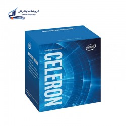 Intel Celeron G3930 2.9GHz LGA 1151 Kaby Lake CPU