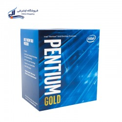 Intel Pentium Gold G5400 3.7GHz LGA 1151 Coffee Lake CPU