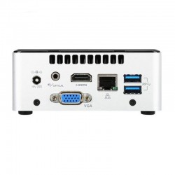 Intel® NUC Kit NUC5CPYH-4X