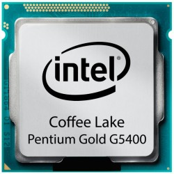 Intel Pentium Gold G5400 3.7GHz LGA 1151 Coffee Lake TRAY